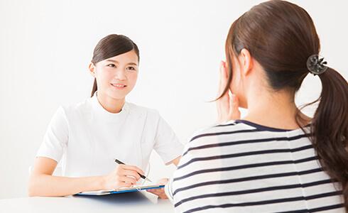 食事、栄養、生活指導